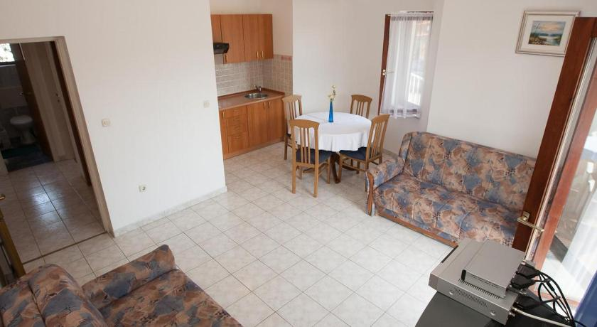 Apartment Privlaka 11461d