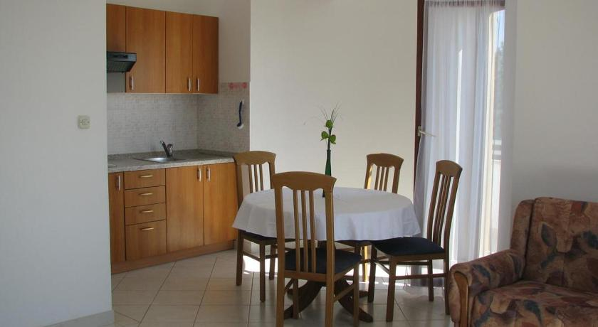See all 20 photos Apartment Privlaka 11461d