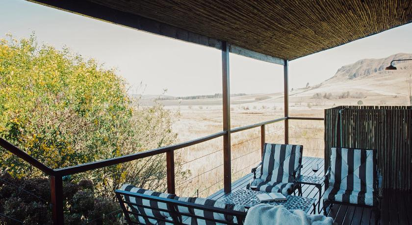 Two-Bedroom Farm Cottage - Vistas Rockwood Lodges