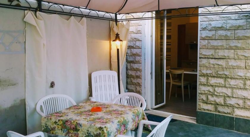 La Terrazza | Prenota online | Bed & Breakfast Europa