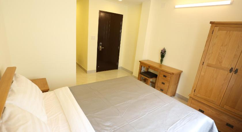 One-Bedroom Apartment MAC Serviced Apartments