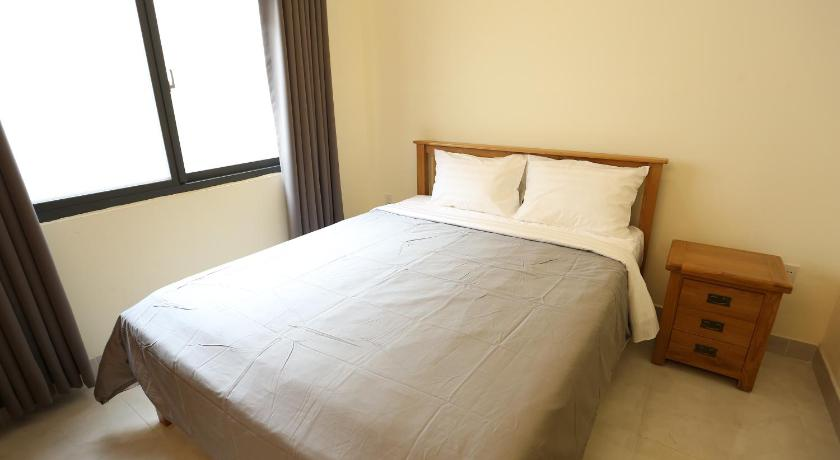 MAC Serviced Apartments