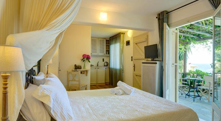 Agapitos Villas & Guesthouses Papa Nero Agios Ioannis