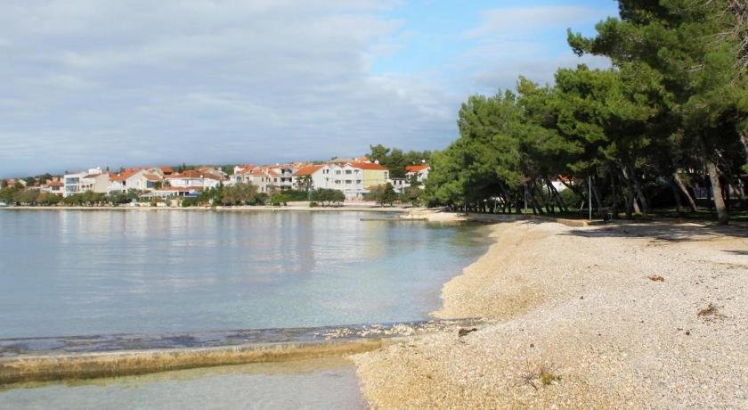 Beach Apartment Zadar - Diklo 6453b