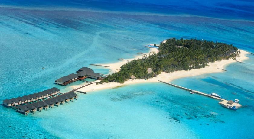 Male City Maldives Hotels And Accommodation Visitmode Com