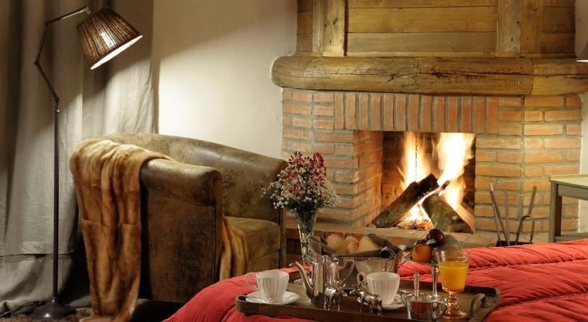 Chalet Sapin Boutique Hotel