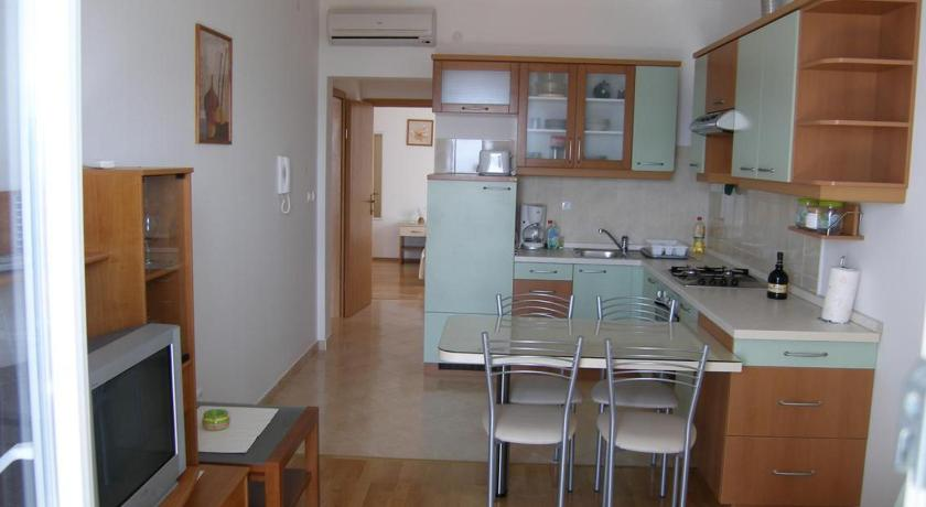 Apartment Balica Rat 12112a