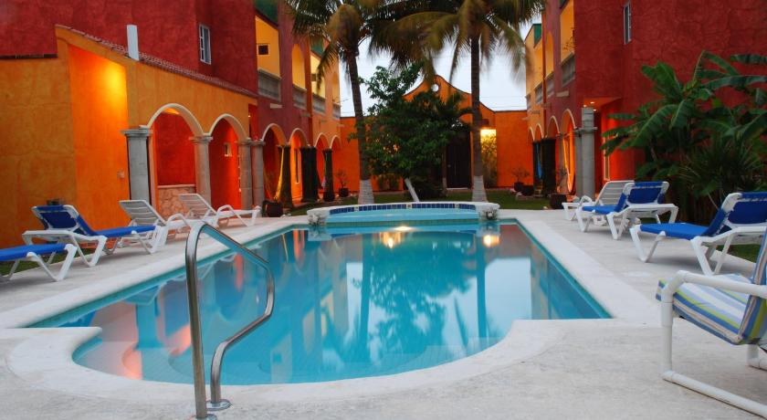 More about Casa Colonial Cozumel