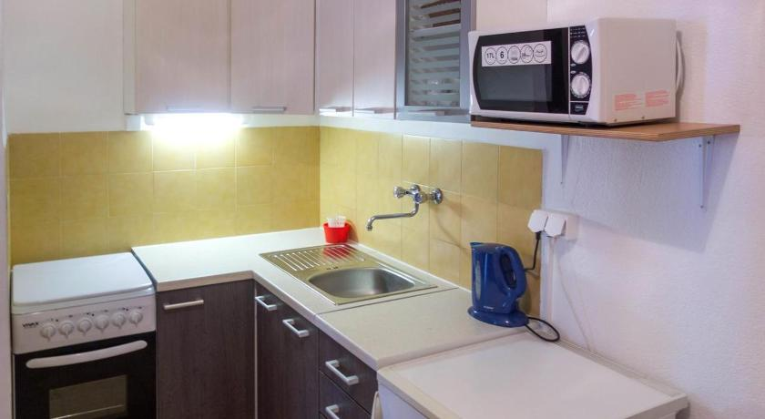 Apartment Lokva Rogoznica 2973a