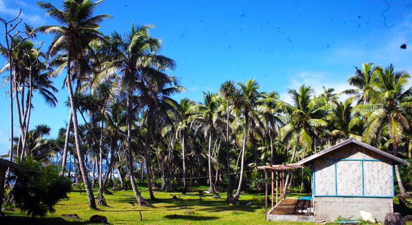 Tanna Horizon Bungalows Port Resolution South East Tanna Ireupuow