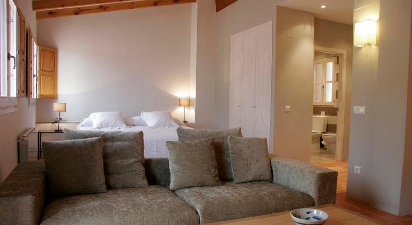 Aldea Roqueta Hotel Rural-12079463