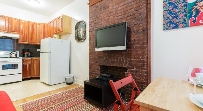 One Bedroom Loft near Times Square