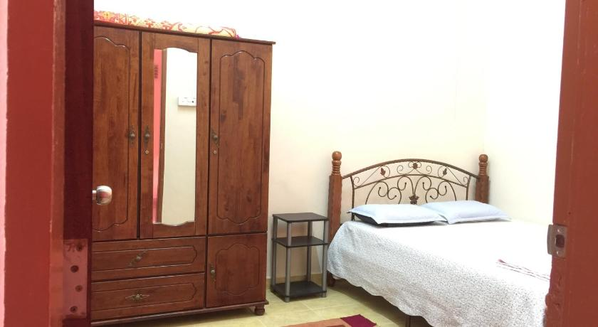 More about Man Homestay