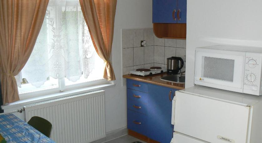Apartment (5 Adults) Penzion Roko