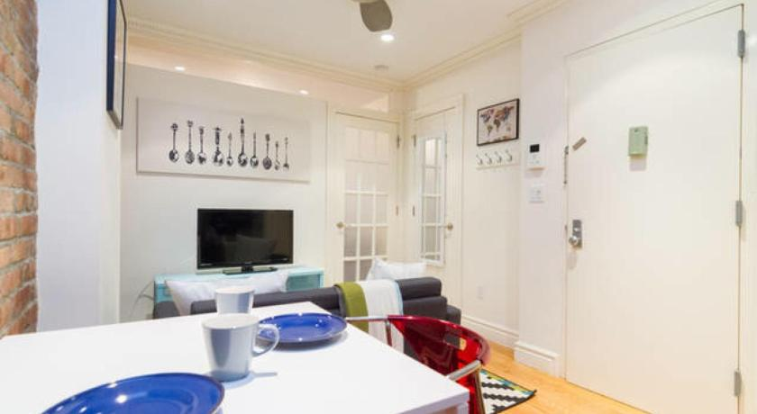 ... East Village Lovely Apartment 521 East 5th Street New York ...