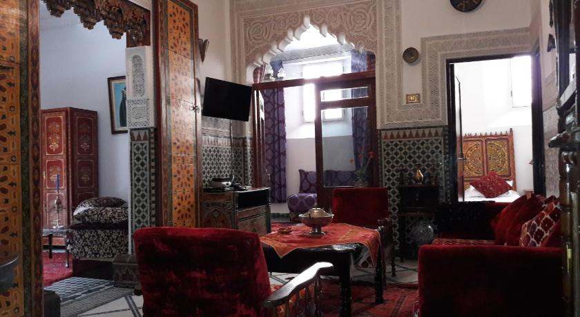 Appartement Style Petit Riad