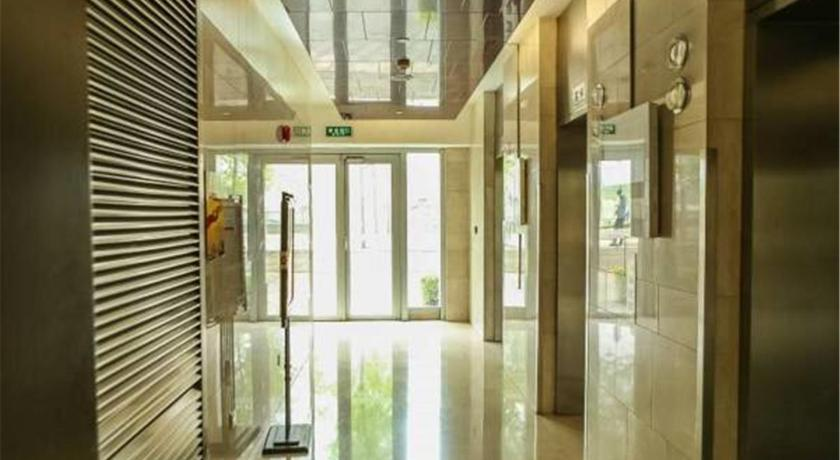 More about Tianjin Bangke Seaview Garden Hotel Apartment
