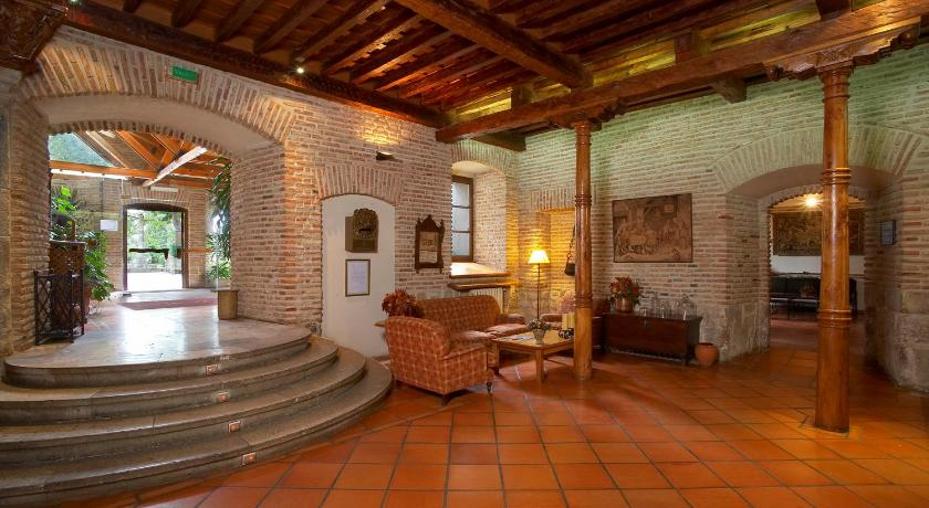 boutique hotels in castile and leon  290