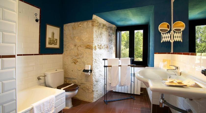 boutique hotels in castile and leon  291