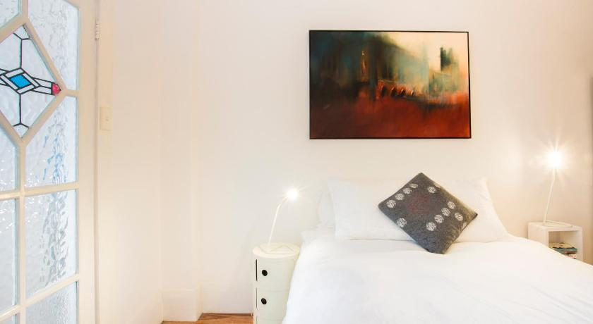 Art deco apartmentthe kenmar 39 roslyn gardens sydney