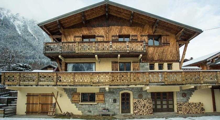 See all 24 photos Chalet Aigle Royal