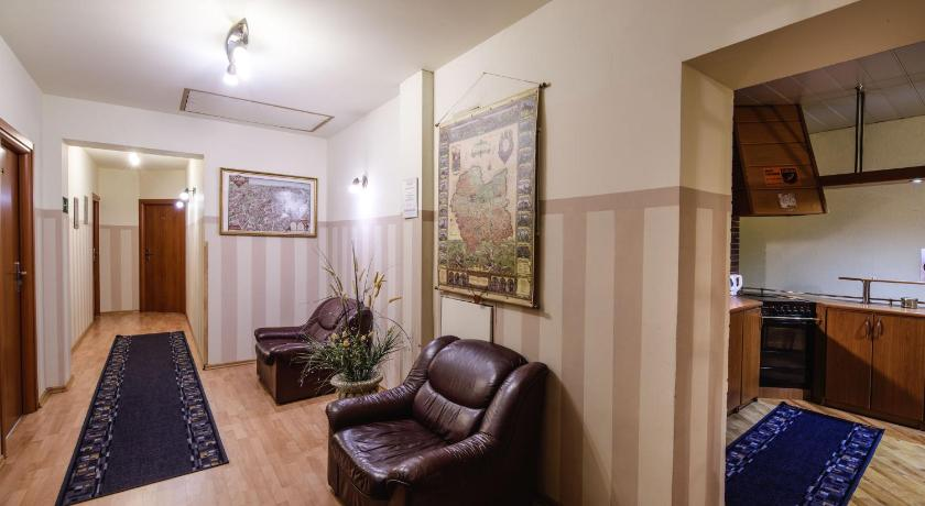 Se alle 31 billeder Golden Lion Apartments Szewska
