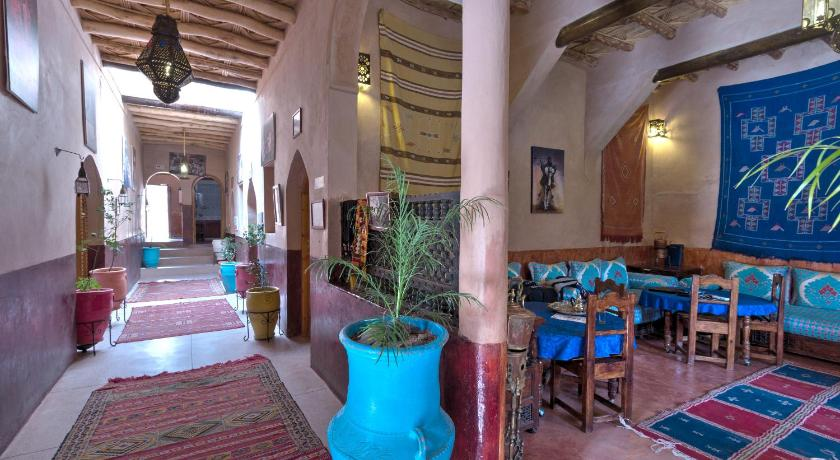 More about Kasbah Ounila