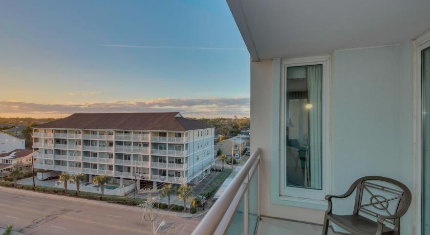 Atlantic Breeze 610 Condo