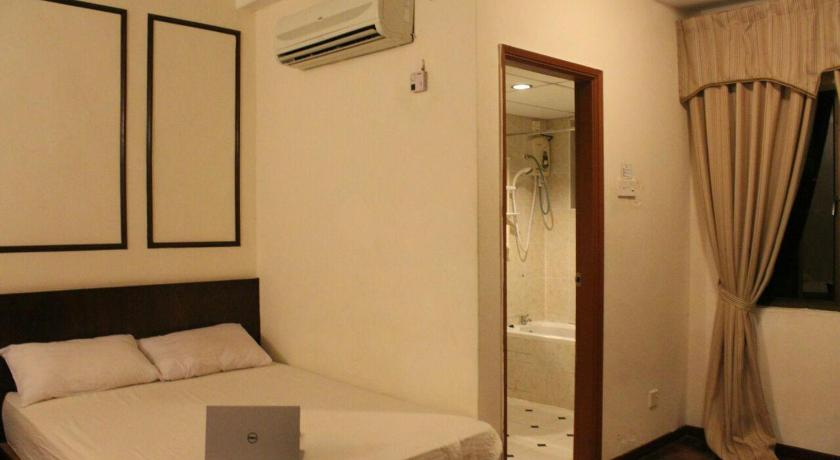 Appartement Afamosa Apartment Melaka