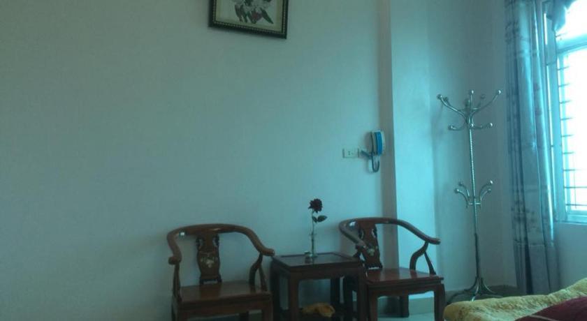 Xuan Cau Hostel