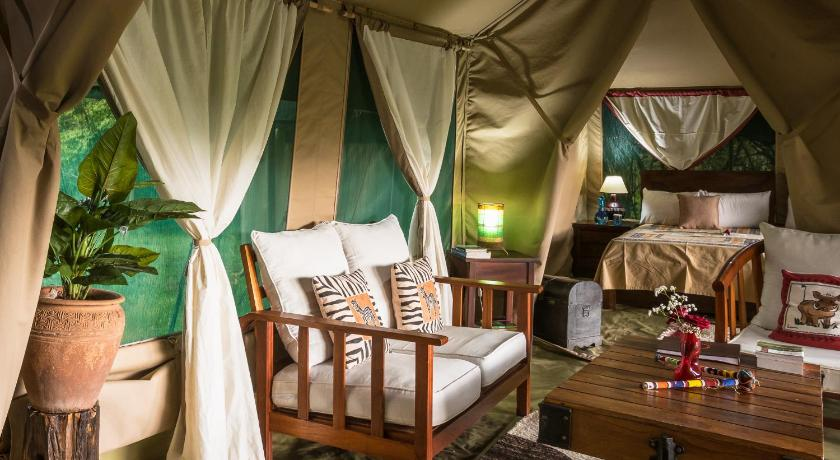 Ver las 50 fotos Losokwan Luxury Tented Camp - Maasai Mara
