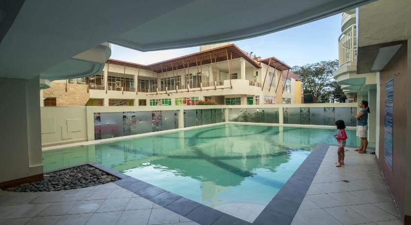 Tagaytay Haven @Cityland Tagaytay Prime Residences - Tagaytay