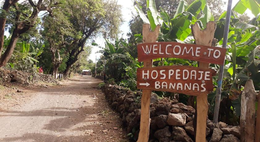 More about Hospedaje Bananas
