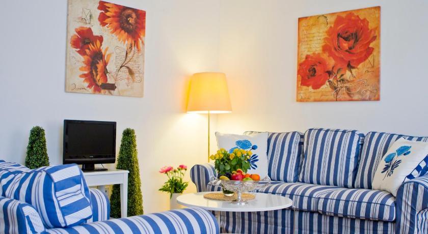 Apartment zum Goldenen Löwen Gernsbacher Str. 9 Baden-Baden