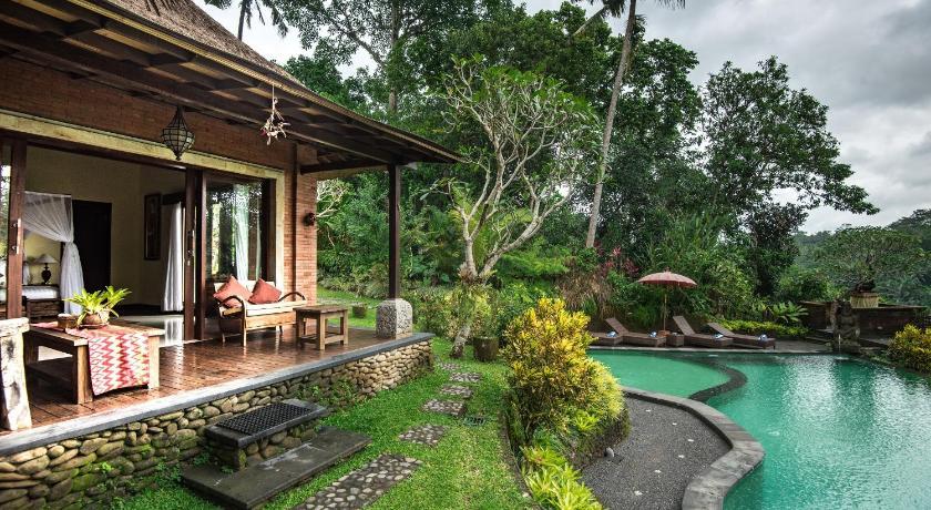 Bunut Garden Luxury Private Villa - Ubud | Bedandbreakfast.eu