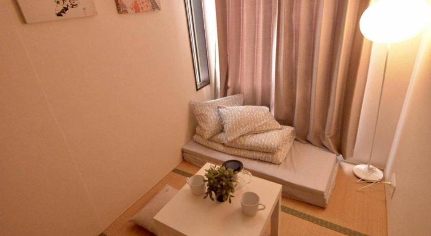 Osaka Muji Share House 22