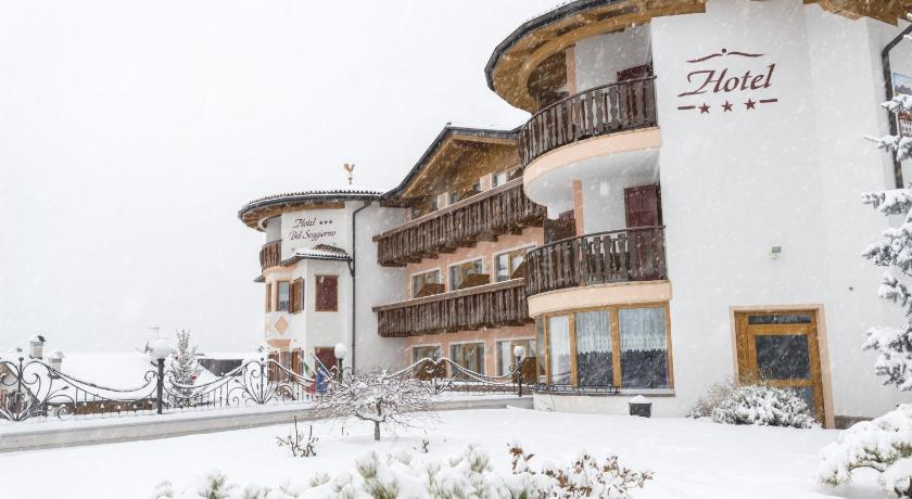 Discounts on Blumen Hotel Bel Soggiorno in Malosco, Italy