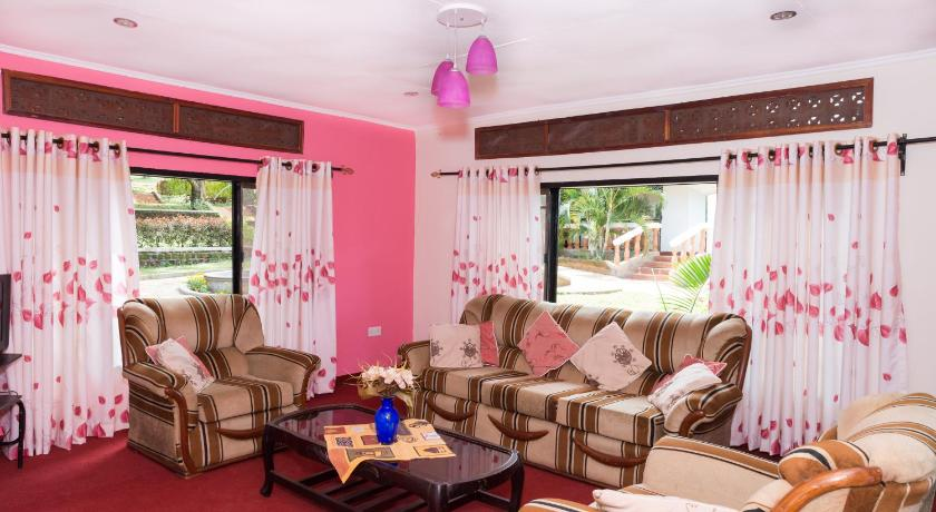 Mirembe Country Home, Entebbe, Uganda - Photos, Room Rates & Promotions