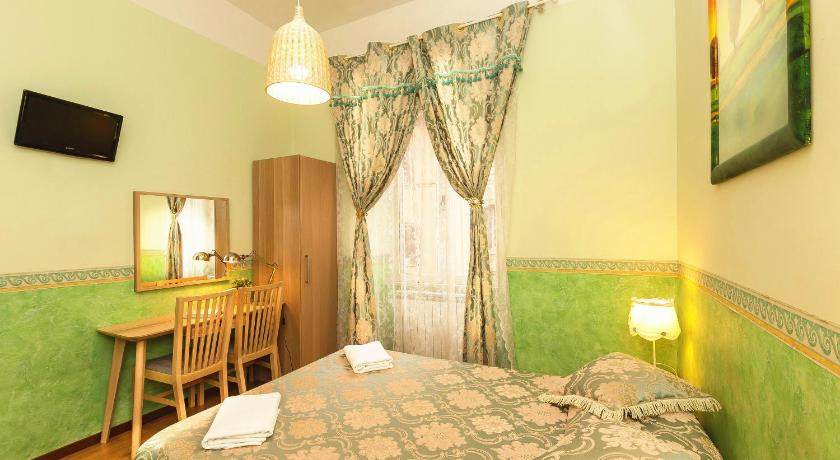 Holiday Sunny Roma B&B - Rome | Bedandbreakfast.eu
