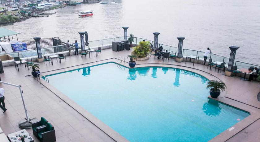 More About Lagos Oriental Hotel