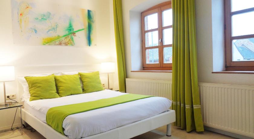 Hotel Apartment Puell