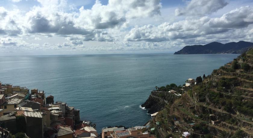Best Price on La Terrazza di Peun in Riomaggiore + Reviews!