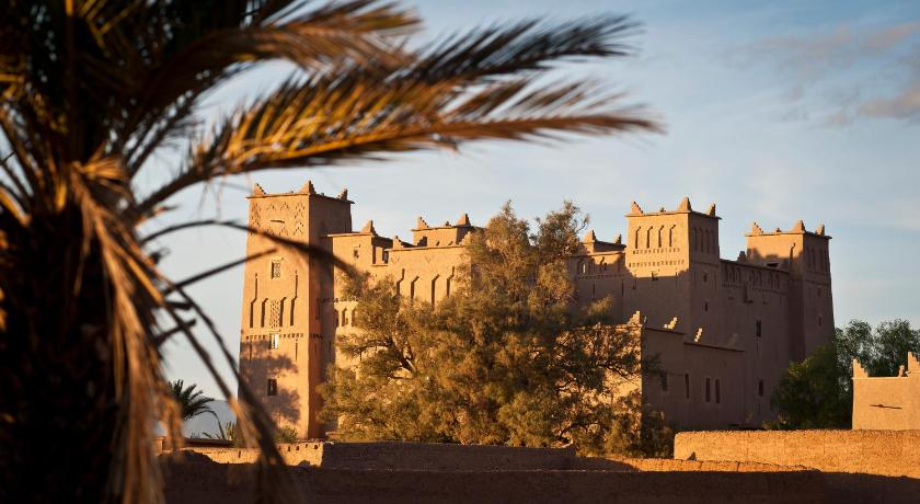 More about Kasbah Ait Ben Moro
