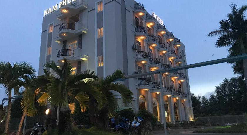 Nam Phuong Hotel Tan Huong