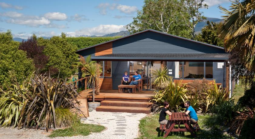 YHA Motueka / Laughing Kiwi Backpackers