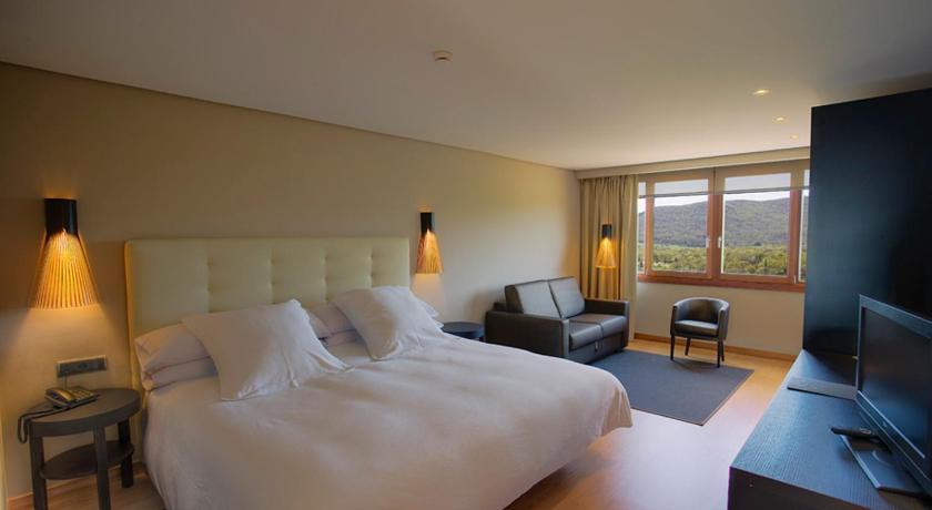 Hotel & Spa El Mirador De Ulzama-51848