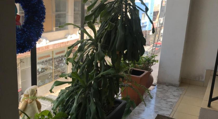 Hotel Andrea Tula De Allende Mexico