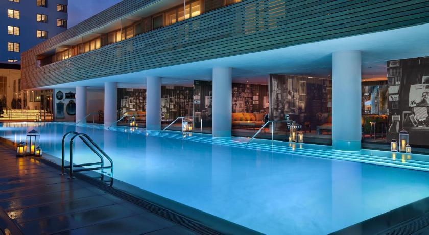 Best Price on SLS Hotel South Beach in Miami Beach (FL) + Reviews