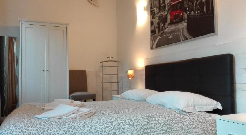 Two Bedroom Apartment - Split Level - Guestroom Alloggi Palmini