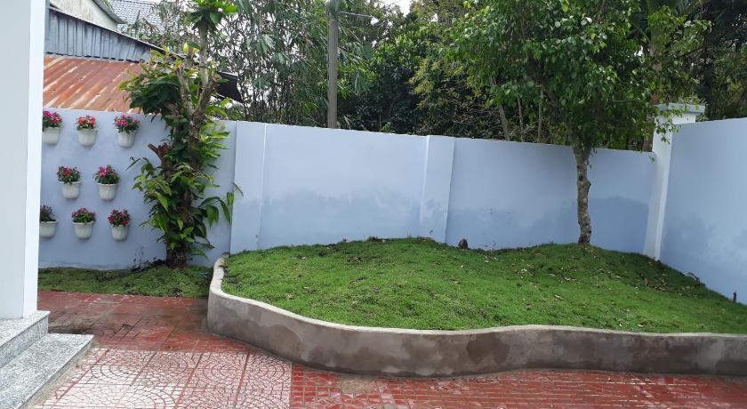 Homestay Đồng Xanh